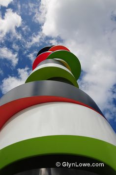 South Pointe Park's Lighthouse