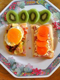 Breakfast #healthyfoods