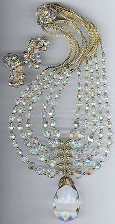 Cristal Drops