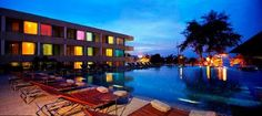B-Lay Tong Phuket. Travelers' Choice 2012 Winner - Trendiest. $280/night (sleeps 2)