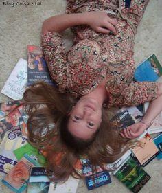 Feliz Dia Mundial do Livro!  http://blogcoisaetal.blogspot.com.br/2013/04/dia-mundial-do-livro.html