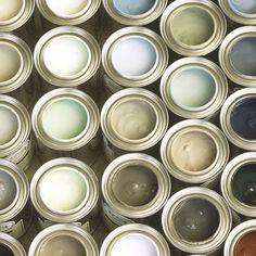 How and When to Pick a Paint Color - Kara Paslay Design Indoor Paint Colors, Room Paint Colors, Home Decor Inspiration, Color Inspiration, Martha Stewart Paint, Collor, Colour Schemes, Color Palettes, Color Patterns