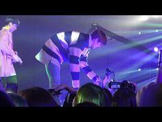 161113 빅스 - MILKY WAY SPECIAL MV 촬영현장 FOCUS 레오 FANCAM