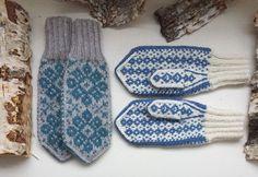 Vottemønster,Sokkemønster ,mønster til pannebånd og mini Selbu 🐑🇳🇴   FINN.no Mitten Gloves, Mittens, Winter Hats, Monogram, Knitting, Mini, Socks, Fashion, Stockings