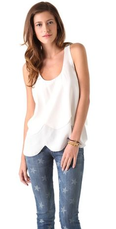 Joie Felix Top. MUST have this!