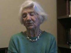 Centenarian shares secret to longevity ...