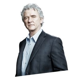 Bobby Ewing played by Patrick Duffy