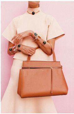 Bags* on Pinterest | Celine, Roger Vivier and Chloe Bag