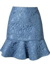 Resultado de imagem para modelo de saias