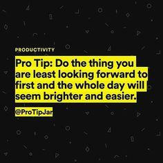 """31 tusind Synes godt om, 126 kommentarer – Pro Tip Jar (@protipjar) på Instagram: """"Live smarter every day.  #ProTipJar #protip #lifehack #advice #hack #smart #tip #9GAG #8FACT"""""""