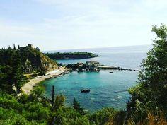 #mani #summeringreece   Mani, Peloponnese, Greece