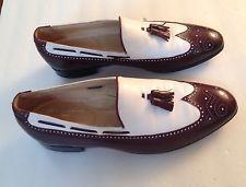 florsheim shoes vintage