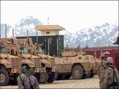 National & International News: US troops in Afghanistan stealing millions of doll...