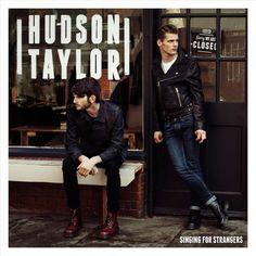 Singing for Strangers (Amazon Signed)