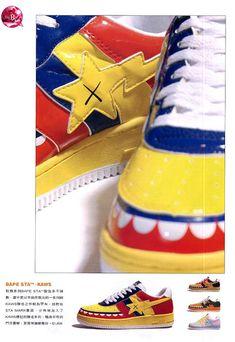 Sneakers Fashion, Fashion Shoes, Nigo, 90s Hip Hop, A Bathing Ape, Hip Hop Fashion, Editing Pictures, Dream Shoes, Swag Outfits