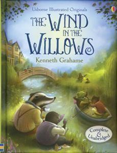 Wind in the Willows, The (Illustrated Originals) - Usborne Books & More