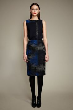 Pre-Fall 2012  Ports 1961                            Andie Arthur    [August 2012]
