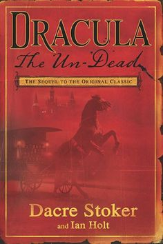 Dracula The Un-Dead by Dacre Stoker. I REALLY loved the addition of Elizabeth Bathory as Dracula's nemesis. ~Veil