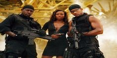 While we wait (or don't wait) for thestalled 'Bad Boys' sequels, the producers behind the