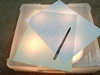 Craft Light Box - All