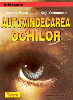 Lectura Audio: Joanna Rotte, Koji Yamamoto - Autovindecarea Ochil...