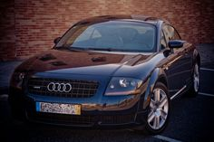 Audi TT mk1 225hp Had one of these before my daughter came along, I miss this car so much, boo hoo
