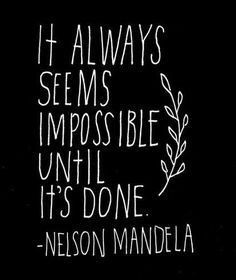 Nothing is impossible! +++For more inspirational quotes about #life, visit http://www.hot-lyts.com