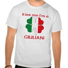 Giuliani surname