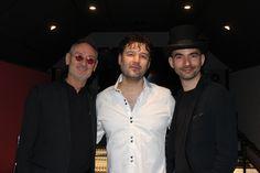 Jean-Pierre Danel & Michael Jones  #jean-pierre danel #michael jones #guitare #guitariste #duo #fender #rock #jeanpierredanel #jean-pierredanel #music
