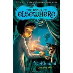 Vol. 2 Spellbound (The Books of Elsewhere) (Hardcover) http://www.amazon.com/dp/0803734417/?tag=offer0318-20