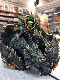 Destruction Figurine Warhammer, Warhammer Figures, Warhammer Models, Warhammer Fantasy, Orks 40k, Warhammer 40000, Warhammer Aos, Fantasy Battle, Minis