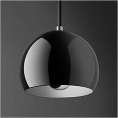 GLOB SIMPLE - simplicity is a power of this fixture.