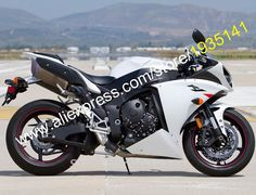 436.05$  Buy now - http://aliwit.worldwells.pw/go.php?t=32517256196 - Hot Sales,For Yamaha YZF R1 2009 2010 2011 YZFR1 09 10 11 YZF1000 YZF-R1 White Aftermarket ABS Fairing Kit (Injection molding) 436.05$