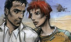December 32nd. Enki Bilal