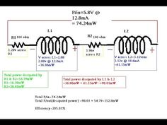 ??? FREE ENERGY 2 . 5 KW ??? - YouTube