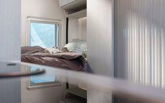 Das neue Lifestyle Wohnmobil Tourne-Mobil 4Dream Mirror, Caravan Van, Mirrors