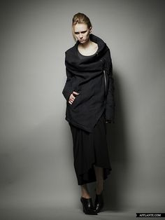 'Pattern' AW'12-13 Fashion Collection // Divka | Afflante.com