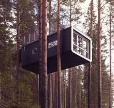 Treehotel.se - Home