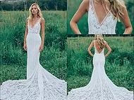Vestido noiva de verão 18
