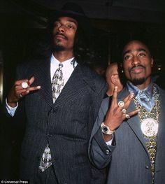 Snoop Dogg & 2PAC