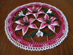 Star Times Forum: Encyclopedia crochet modern mattresses (1)