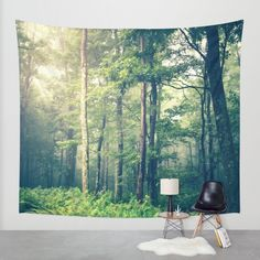 I NEED THIS.   Inner Peace Wall Tapestry by Olivia Joy StClaire | Society6