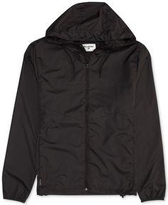 Billabong New Force Windbreaker Jacket Men - Coats   Jackets - Macy s a16f85ce068
