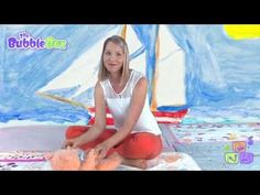 Row Row Row Your Boat - music activities for babies - YouTube
