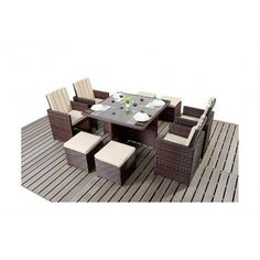Port Royal Prestige Cube Set from £449.00 with FREE delivery!