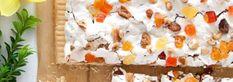 Chrupiące trufle orzechowo-czekoladowe - Fotokulinarnie Trufle, Feta, Dairy, Cheese