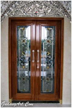 You searched for label/Pintu Masjid Pooja Room Door Design, Bedroom Door Design, Bedroom Wall Designs, Wardrobe Design Bedroom, Door Design Interior, Wooden Window Design, Wooden Main Door Design, Glass Etching Designs, Glass Partition Designs