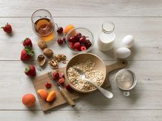 12 Healthy Breakfasts For All-Day Energy