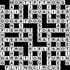 Solve Crossword Puzzles Online With The Clue Detective Puzzle
