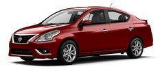 Nissan Versa Sedan Images | New York Area | ChooseNissan.com 2015 Nissan Versa sedan amethest gray